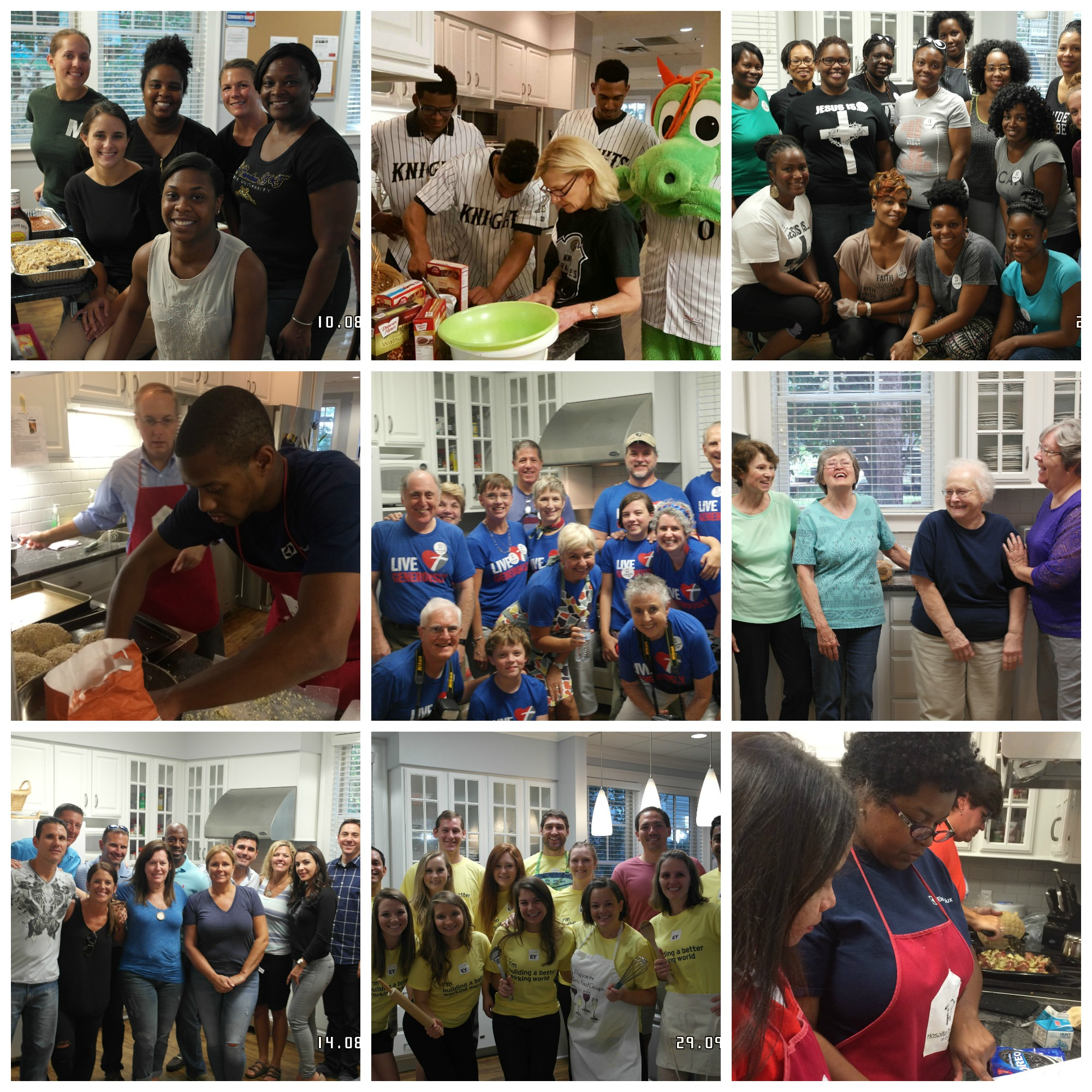 Prepare a Meal for HHOC families!